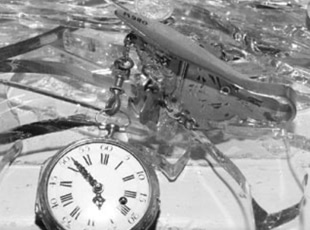 Dernier casse au musée de l'horlogerie de Genève
