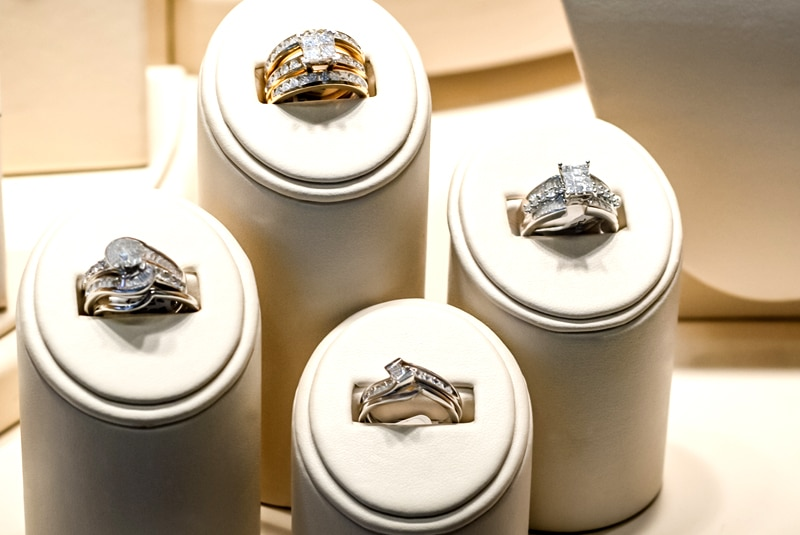 Protection de bijouterie geneve