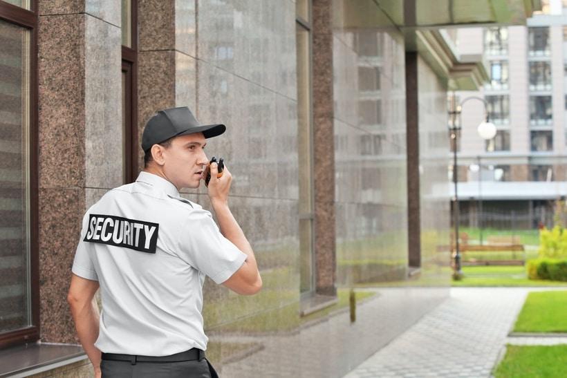 surveillance permanente