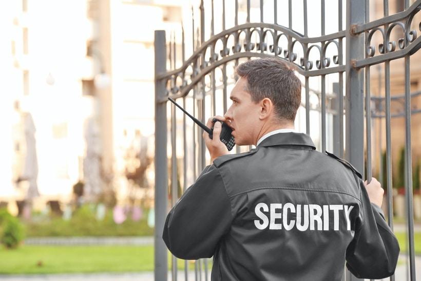 surveillance vacances